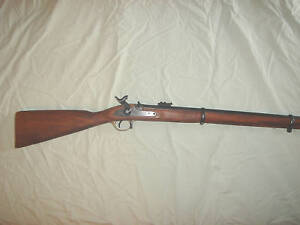 1853 CIVIL WAR ENFIELD RIFLE MUSKET .58 CAL REPLICA