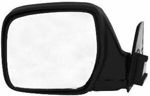 Toyota-Landcruiser-80series-Manual-Door-Mirror-LHS