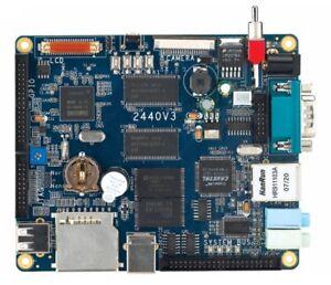 Samsung-S3C2440-ARM9-ARM-Development-Board
