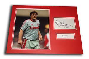 Jan-Molby-GENUINE-HAND-SIGNED-Autograph-12x16-Photo-Display-Liverpool-COA