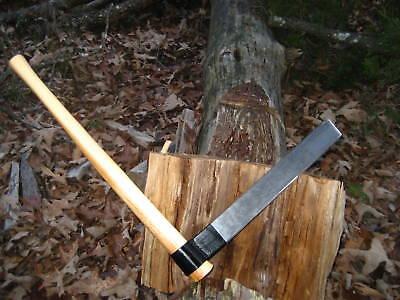 Huge American Froe Splitting Cedar Shakes Shingles 15