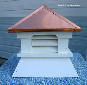 Small-16-Vinyl-Shed-Cupola-Real-copper-roof-or-painted-aluminum-in-4-colors