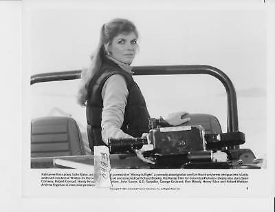 Katharine Ross Wrong Is Right Vintage Photo