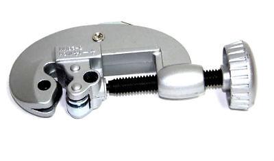 """Tubing Cutter 1/8"""" to 1-1/8"""" Copper Brass Aluminum Cutting Tool"""