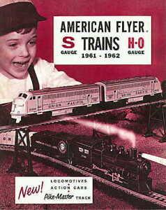 1961-GILBERT-AMERICAN-FLYER-TRAINS-CATALOG-D2267-MINT