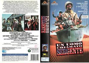 UN-UOMO-CHIAMATO-SERGENTE-1990-VHS