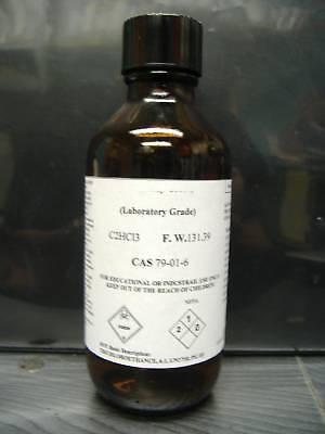 Methyl Alcohol Anhydrous Acs Reagent Grade 1fl Oz (30ml)