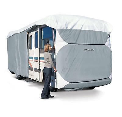 PolyPro III Deluxe Class A RV Storage Cover 30-33'