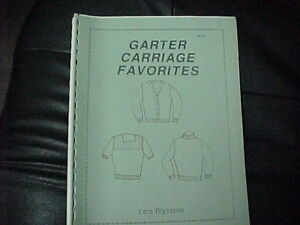 Garter-Carriage-Favorites-Easy-To-Knit-In-Sizes-36-50