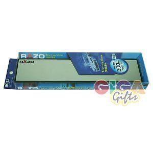 RAZO-300mm-Flat-Wide-Universal-Fit-Rear-View-Mirror