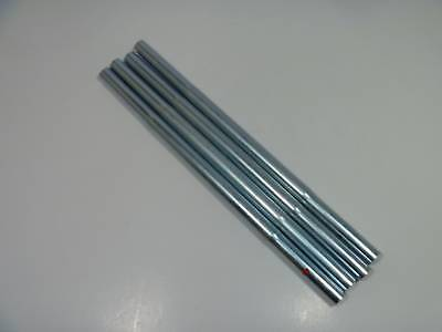 Steel Golf Club Shaft Butt Extensions For 8 Clubs Plugs