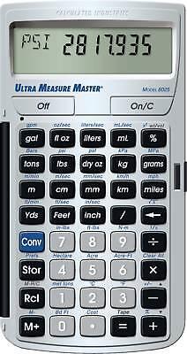 Calculated Ultra Measure Master 8025 Metric Calculator