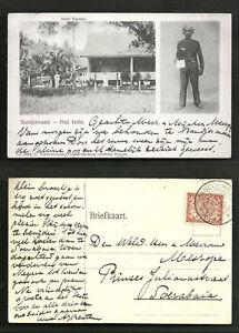 Bandjermasin-Hotel-Bandjer-Borneo-Indonesia-stamp-1899
