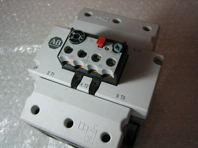 Allen Bradley 193-tdc90 New Without Box As Photos Lo