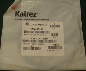 Applied-Materials-AMAT-Kalrez-O-Ring-3700-02162