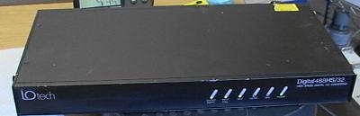 Iotech Digital488hs32 High Speed Digitial Io Convertr