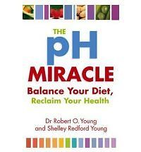 The pH Miracle Dr Young Alkaline Diet Weight Loss Detox