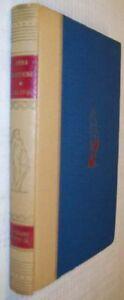 Leo-Tolstoi-ANNA-KARENINE-Illustrated-HC-1940