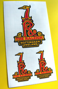 RALEIGH-Vintage-style-Cycle-Bike-head-Decals-Stickers