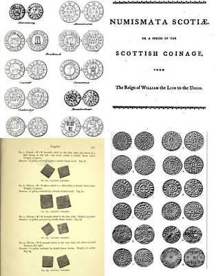 DVD 170 books on coins and tokens of England Scotland Ireland Colonies Empire on Rummage