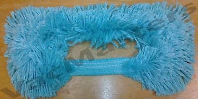 Vacuflo Replacement Dust Mop Central Vacuum Attachment