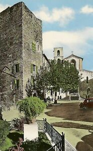 CP-PHOTO-GRASSE-LANCIENNE-CATHEDRALE-NOTRE-DAME