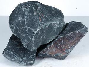1 tonne basalt naturstein trockenmauer gabionen bruchsteine ebay. Black Bedroom Furniture Sets. Home Design Ideas
