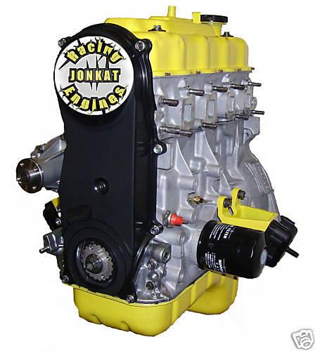 Suzuki Samurai Hi Performance Engine Motor G13b G13a Longblock Remanufactured