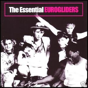 EUROGLIDERS-THE-ESSENTIAL-CD-GRACE-KNIGHT-80s-GREATEST-HITS-BEST-OF-NEW