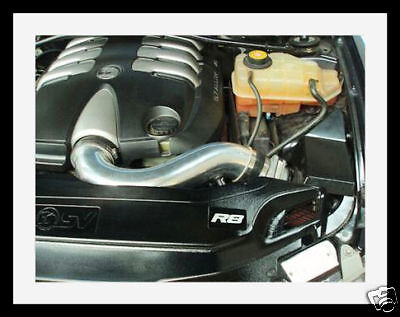 Cold Air Intake & Shroud Kit Vt > Vy & Wh Wk Statesman With Gen3 Ls1