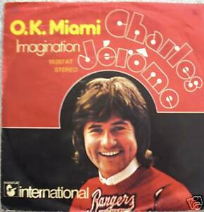 7-034-70-s-RARE-CHARLES-JEROME-O-K-Miami-VG