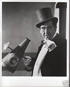 PHOTO C2401 Batman Burgess Meredith Penguin