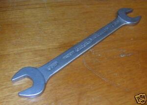 Gedore-No-6-Open-Ended-Spanner-Size-5-8-AF-9-16-AF