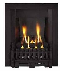 Living-Flame-Gas-Fire-Black-Blenhiem-Full-Depth-Gas-Fire