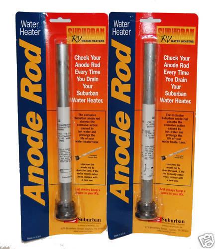 Water Heater Anode Rod Ebay