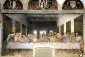 LEONARDO-DAVINCI-THE-LAST-SUPPER-POSTER-RELIGOUS-ART