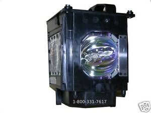 Philips-Lamp-Bulb-Housing-For-Mitsubishi-915P049020-WD57831-WD65831-WD-73732