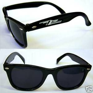Zz Top Cheap Sunglasses Tabs 83