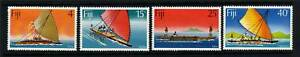 Fiji 1977 Canoes SG5458 MNH - Buntingford, Hertfordshire, United Kingdom - Returns accepted Most purchases from business sellers are protected by the Consumer Contract Regulations 2013 which give you the right to cancel the purchase within 14 days after the day you receive the item. F - Buntingford, Hertfordshire, United Kingdom