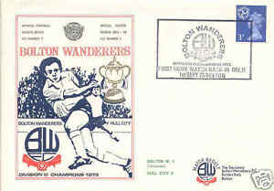 Dawn-Football-cover-1973-0301-Bolton-Wanderers-First-Home-Match-back-in-Div-II