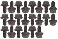 New Longer Oil Pan Bolts Set For Your Mazda Rotary Engine (total of 22)