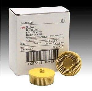 Scotch-Brite-Roloc-Bristle-Disc-3M-07525