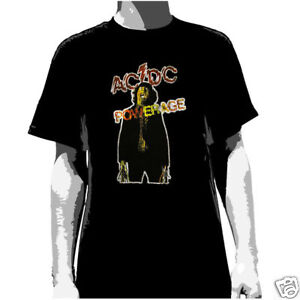 AC-DC-Powerage-T-shirt-NEW-SMALL-ONLY