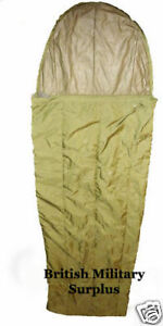 British-Army-JUNGLE-SLEEPING-BAG-COMPRESSION-SACK-Grade-1-Condition