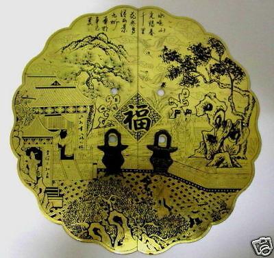 Kupferstich kupferschnitt Kupferwaren Bronze Kupferplat