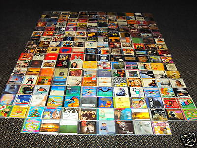 140 CD WHOLESALE LOT, WITH  DUPLICATIONS, ALL NEW CDS ***FREE SHIPPING***