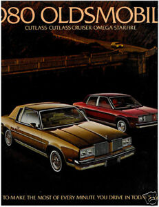 1980-Oldsmobile-26-page-Car-Sales-Brochure-Cutlass-Supreme-Omega-Cruiser
