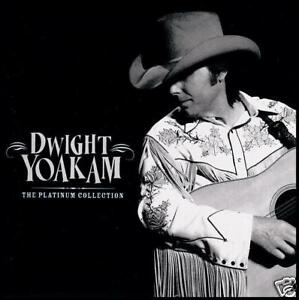 DWIGHT-YOAKAM-PLATINUM-COLLECTION-COUNTRY-GREATEST-HITS-BEST-OF-CD-NEW