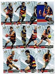 2008-Classic-ADELAIDE-Team-Set-McLEOD-All-Aust