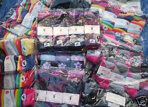 JOB LOT OF QUALITY LADIES SOCKS  CLEARANCE PALLET